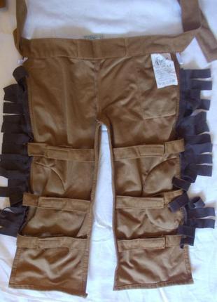 Скидка штаны 104 см2 фото