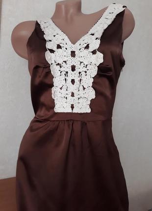 Платье нарядное, бренд, оригинал