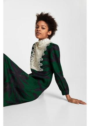 Zara платье , s, m