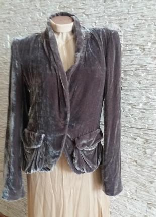 Шикарный пиджак ipekyol