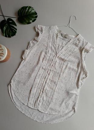 Блуза h&m l