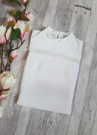 Стильная блуза фирмы tally weijl