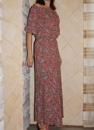 Женственное платье jet на 46-48р. цена ниже оптовой