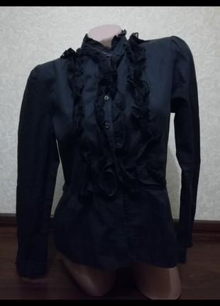 Блуза wanko 100%хлопок
