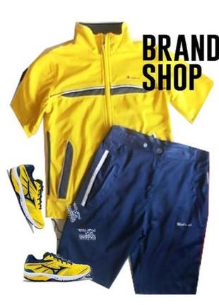 Спортивный костюм размер 44-46