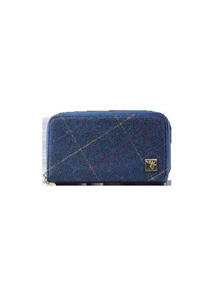 Твидовый кошелёк коллекция 2018 house of tweed
