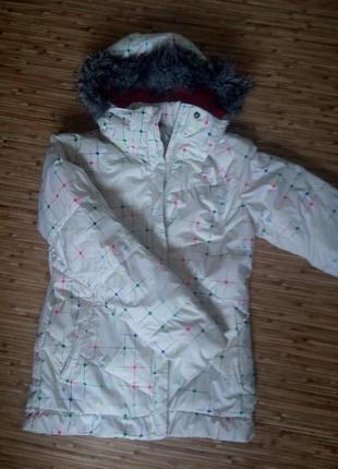 Демисезонная куртка columbia р. м omni-heat Columbia a4d03ec17869e
