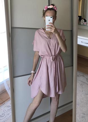 Плаття платье сарафан h&m
