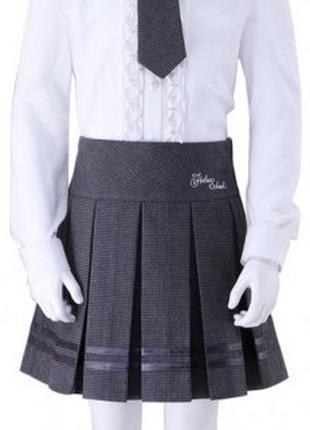 Школьная юбка форма от helen-a