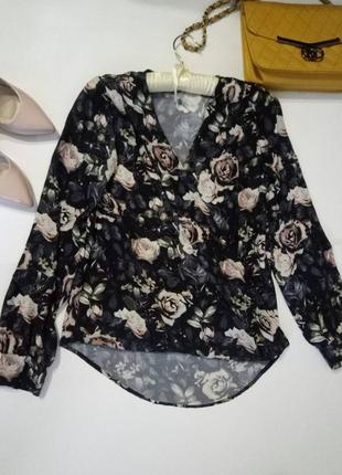 Красивая блуза select