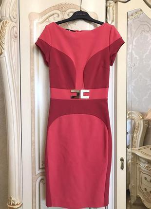 Elisabetta franchi супер платье
