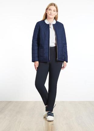 Куртка marina rinaldi 52 батал plus size