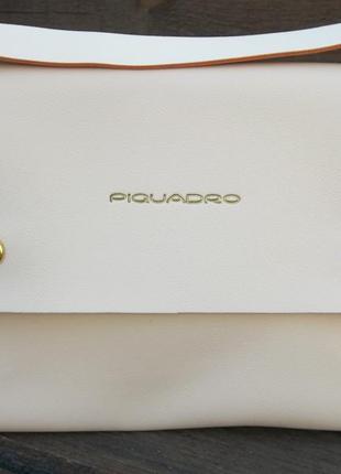 Косметичка-сумочка piquadro для collistar