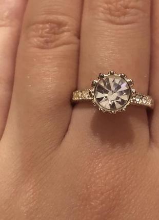 Низкие цены ‼️красивое кольцо