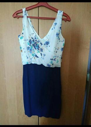Платье бренда vila clothes