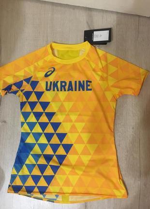 Спортивна футболка asics