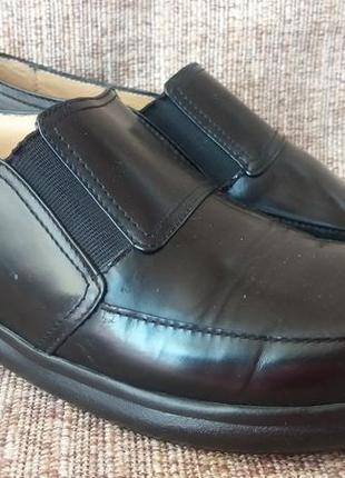 Туфли birkenstock р.37 стелька 24 см