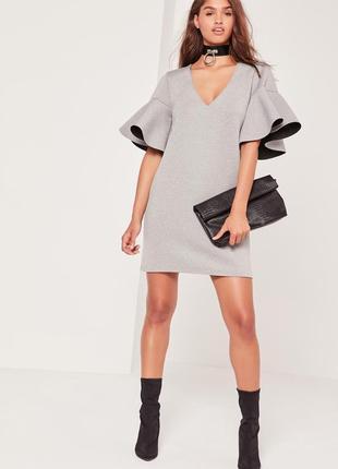 Платье missguided