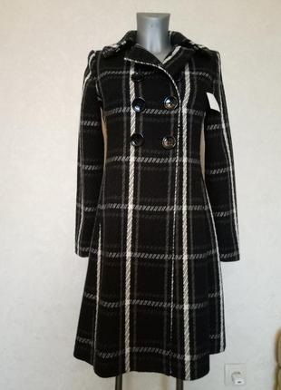 Стильное женское пальто south