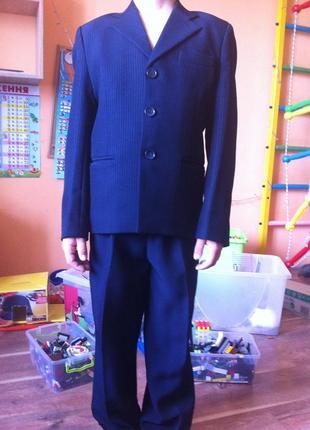 Школьная форма штаны пиджак