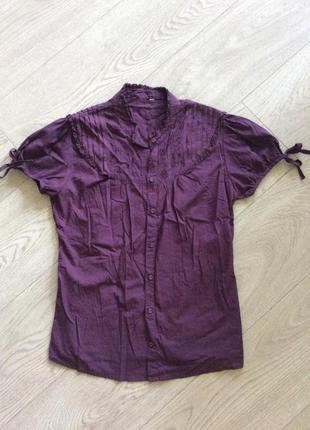 Рубашка блуза george р.10