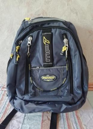 Супер модный  рюкзак seven7