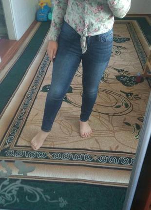 Круті джинси.