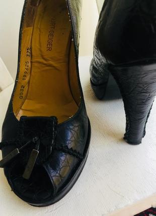 Туфли kurt geiger