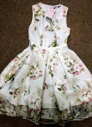 Платье мечты