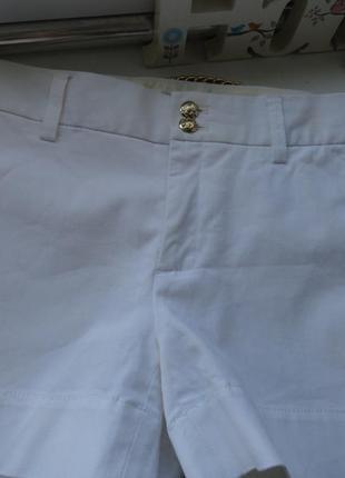 Котоновые шорты отличного качества