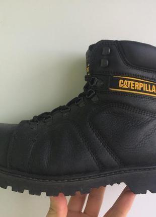Ботинки caterpillar сша 45 размер