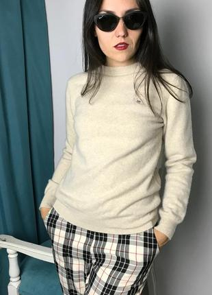 Премиальный свитер gant