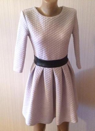Шикарное платье от gloria romana