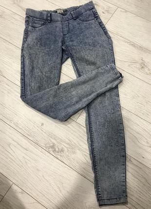 Супер джинсы pull&bear
