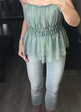 Идеальные скинни джинсы джегинсы высокая посадка талия