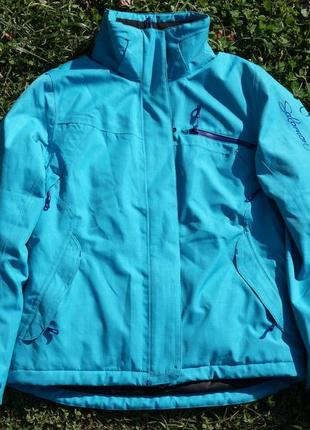Лижня куртка salomon