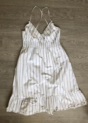 Такое стильно платье )