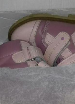 Ортопедические ботиночки 4restorto2