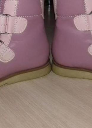 Ортопедические ботиночки 4restorto5