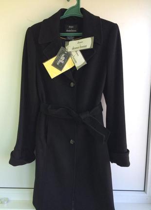 Пальто женское dennis basso