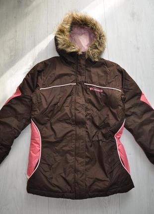 Куртка columbia 14-16 лет подросток идеал