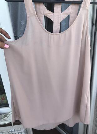 Продам рубашку new look размер s