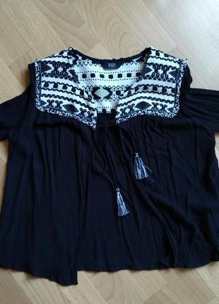 Блузка от f&f