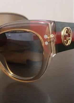 Продам очки оригинал gucci