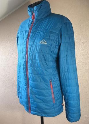 Легкая куртка мсkinley(размер м-l)
