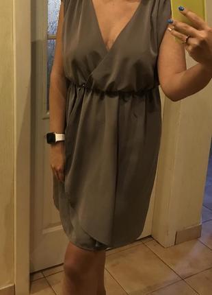 Платье h&m, 40