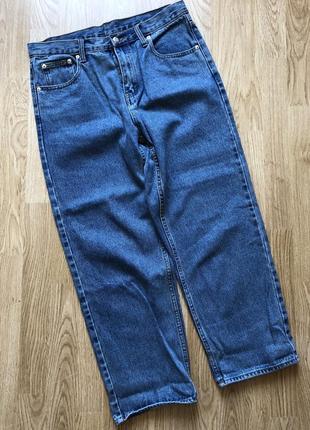 Новые добротные джинсы cheap monday