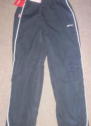 Спортивные штаны slazenger оригинал