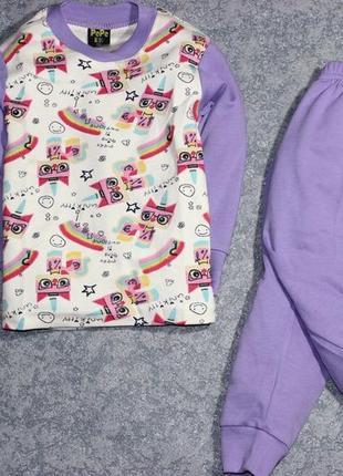 Детские пижамы Турция 2019 - купить недорого вещи в интернет ... a3bbfdc82eb4b