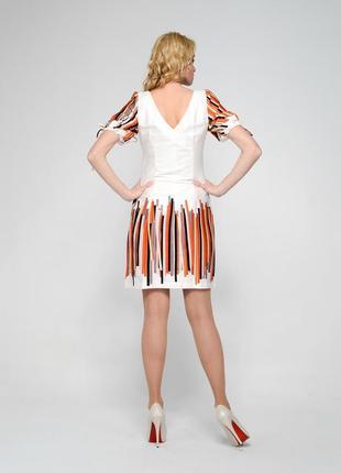 Яркое платье іren кlairie